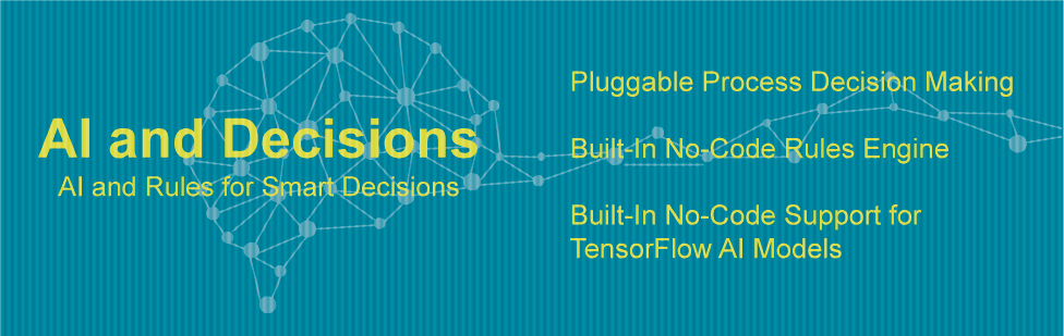 Artificial Intelligence in Enterprise Applications with TensorFlow