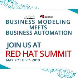 Trisotech-RedHat-Summit