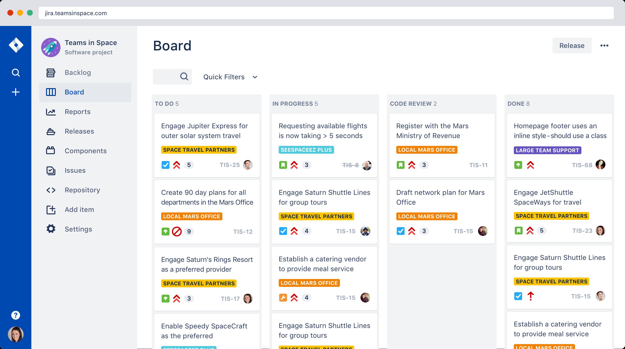 https://www.atlassian.com/software/jira/features