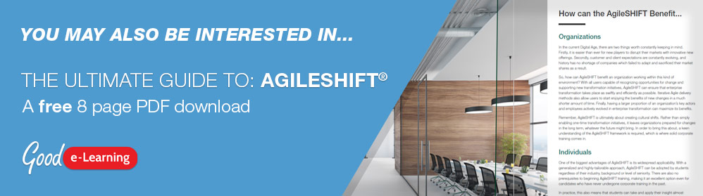 What Are The Benefits Of Agileshift Bpi The Destination For Everything Process Related