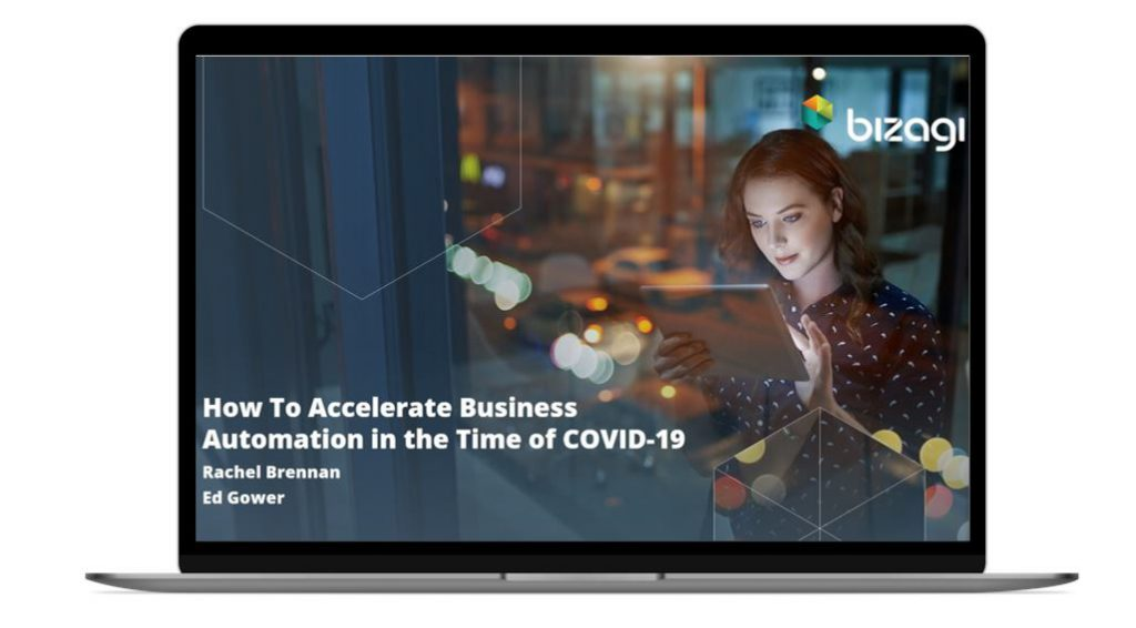 Accelerate business automation webinar