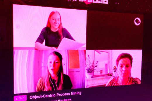 Process Mining Camp 2020
