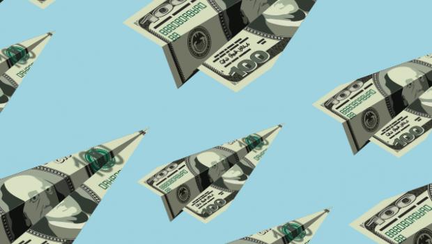 digital transformation spending