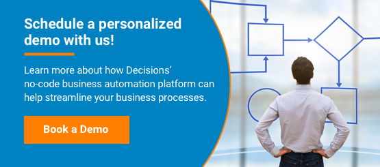 Book a Personalized Decisions Demo