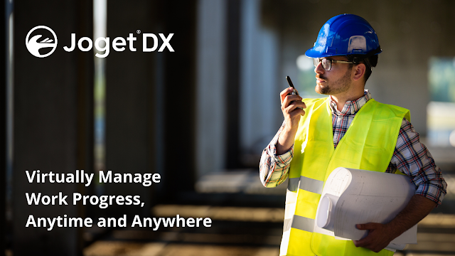 On-Site Management App: Virtually Manage Work Progress, Anytime and Anywhere