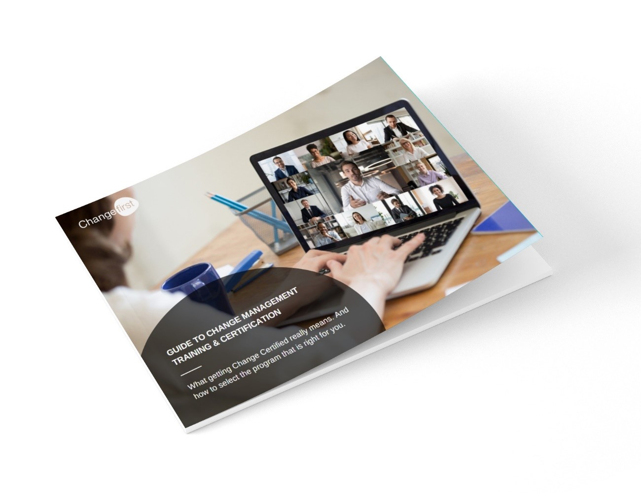(eBook) Download our comprehensive guide to Change Management Training & Certification