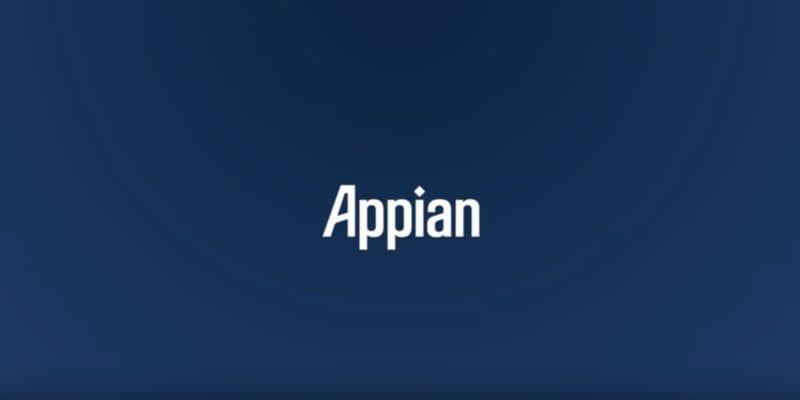 Appian Launches Acquisition Requirements Management Solution