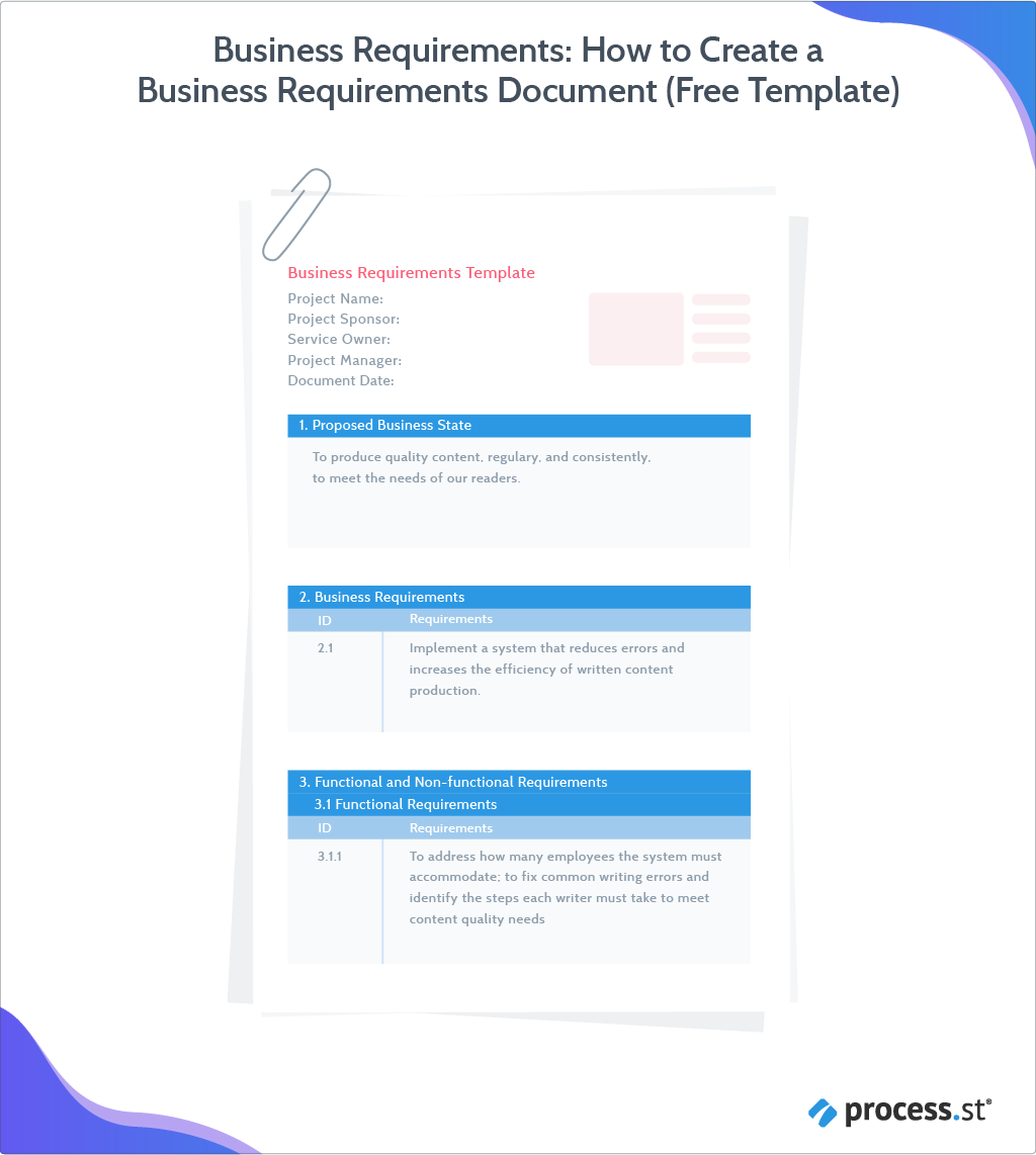 Business Requirements How to Create a Business Requirements Document (Free Template)-17