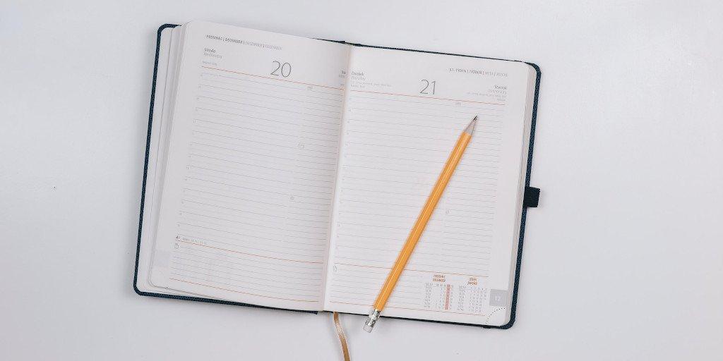 remote work scheduling