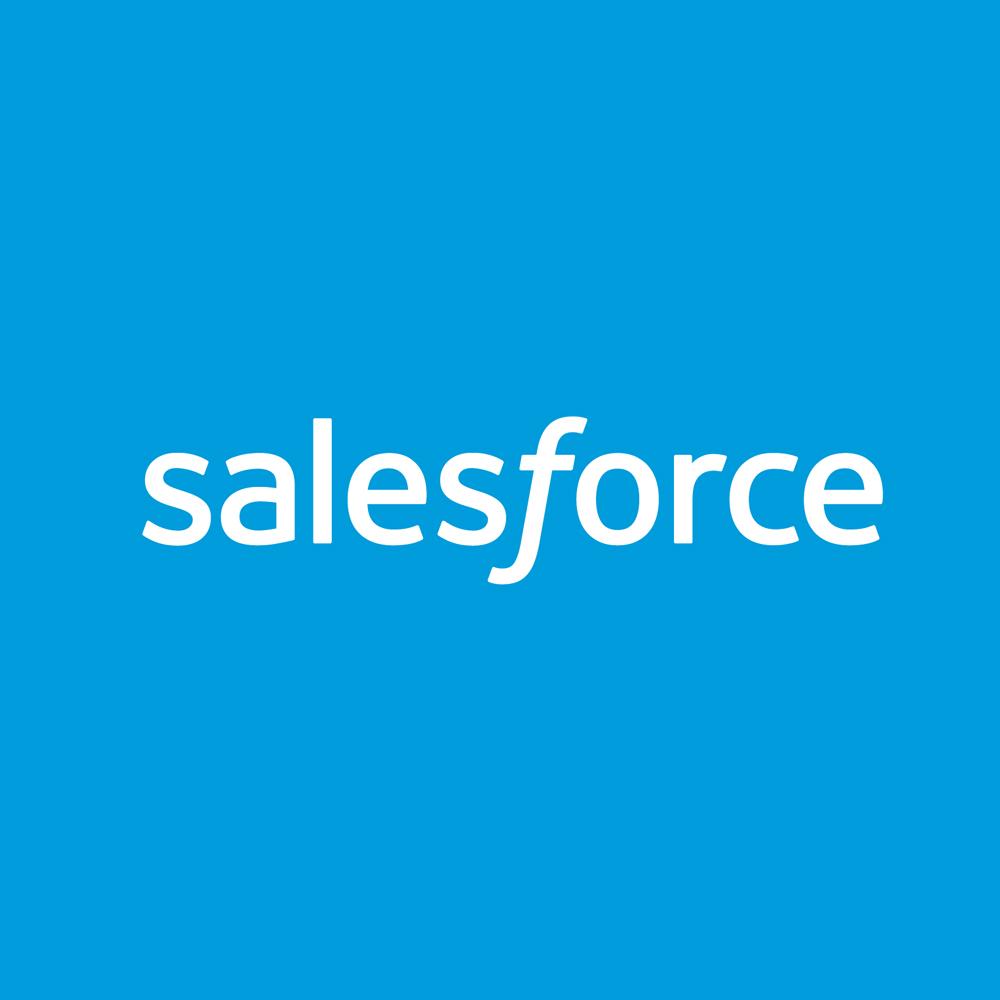 Salesforce Logos