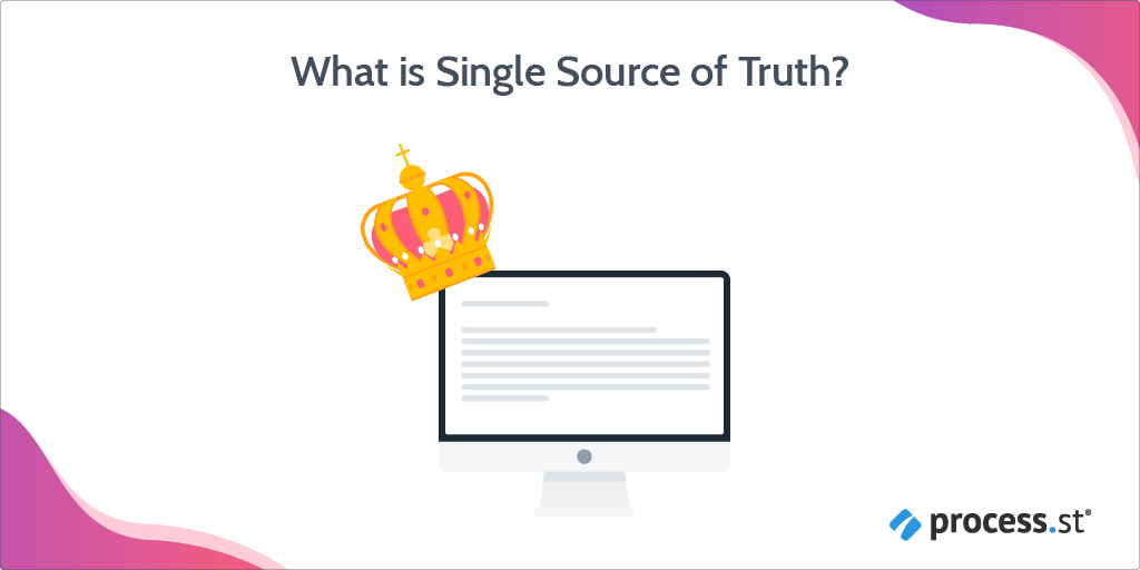 Single Source of Truth (SSOT)