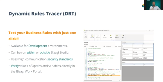Catalyst Dynamic Rules Tracer