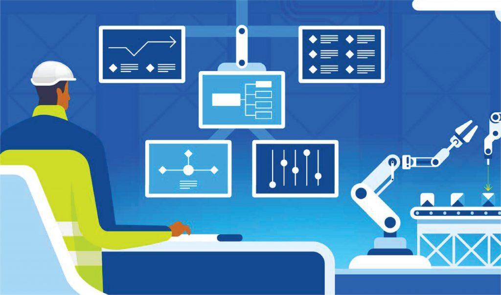 Industrial-Robotics-IoT-TCS