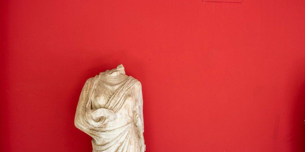 Entrepreneurial Spirit: Ancient Greece