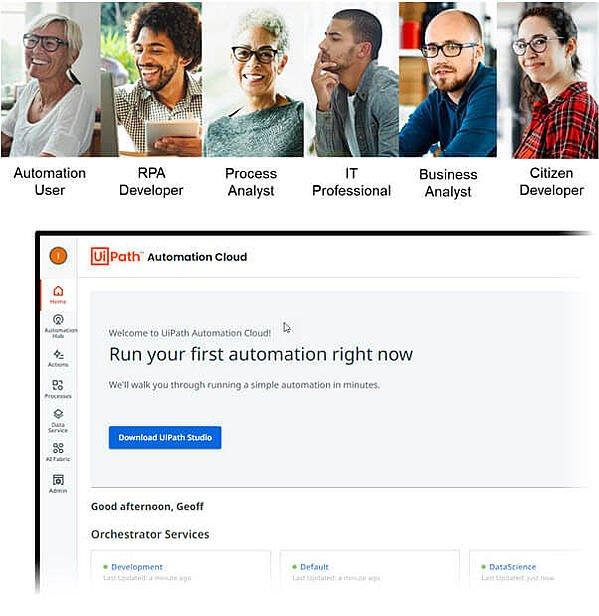 new-uipath-portal-automation-cloud