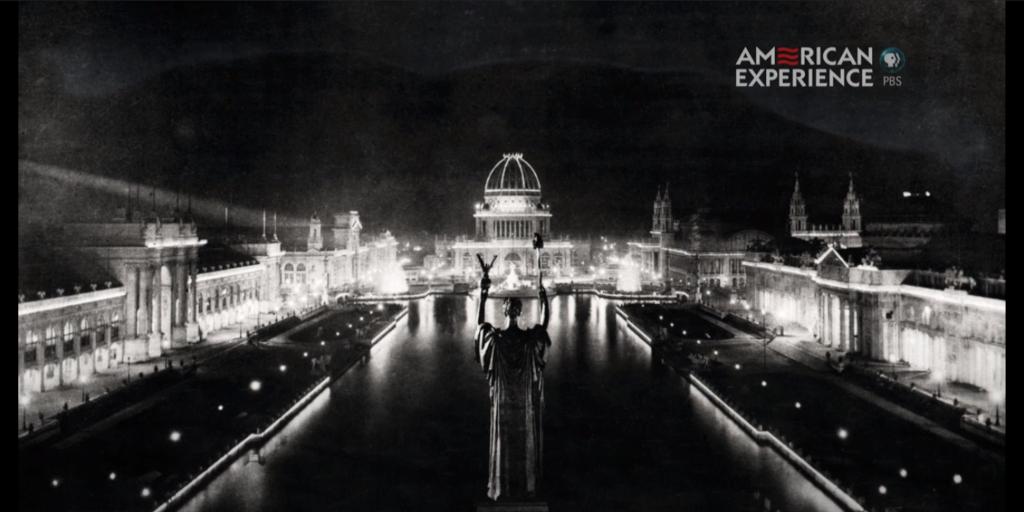 Phygital Marketing: White City 1893
