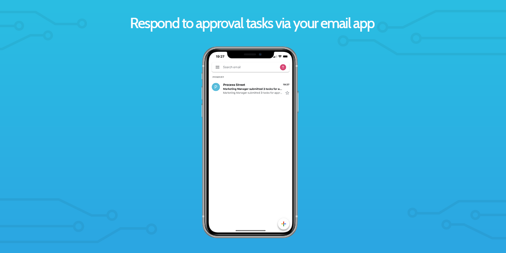 app approvals