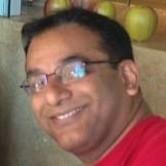 Ravi Pinto