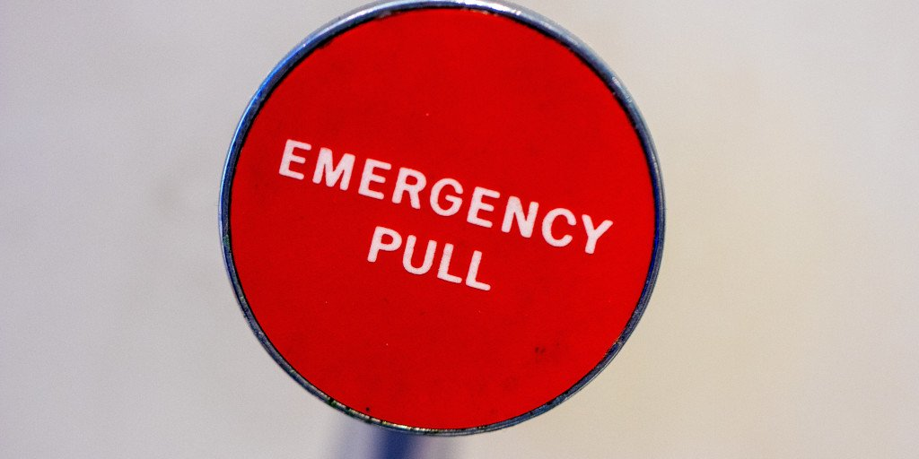 Customer Attrition: Emergency Pull