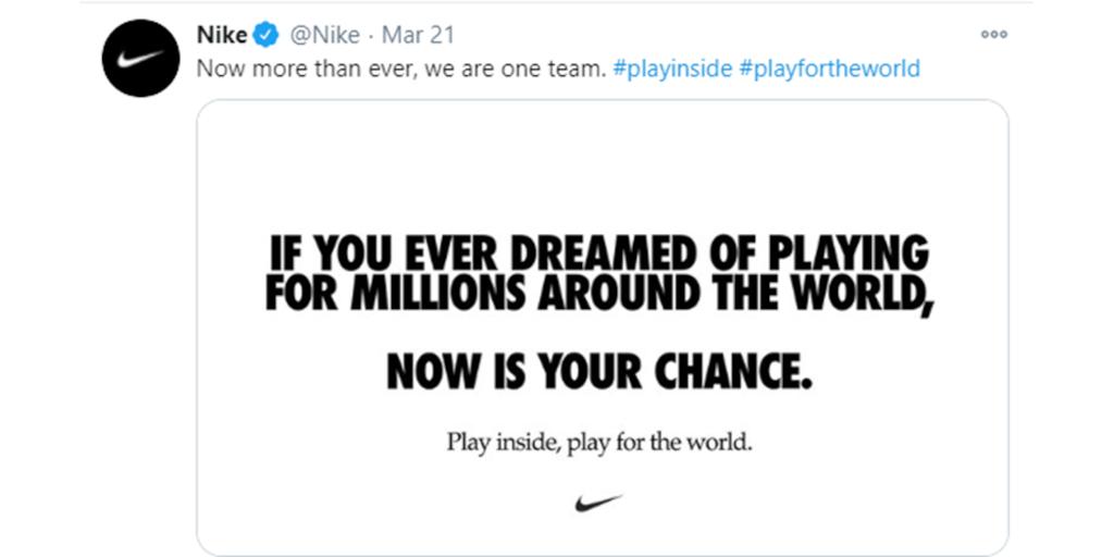 Customer Attrition: Nike