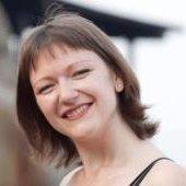 Elena Haidukova