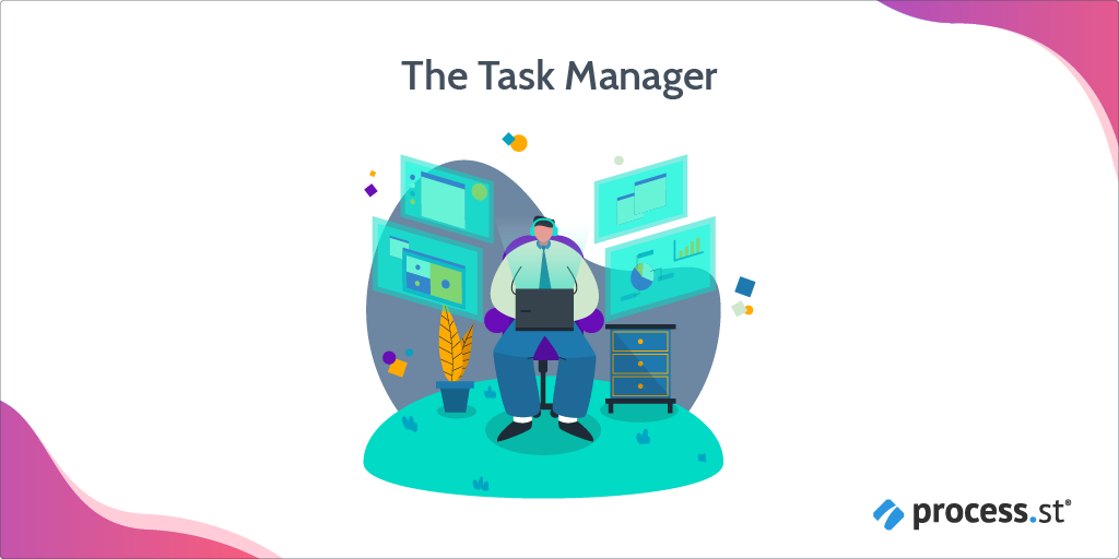 The Task Manager