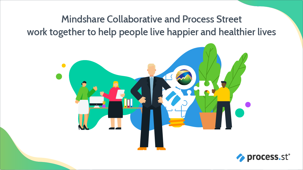 How Mindshare Collaborative and Process Street work together