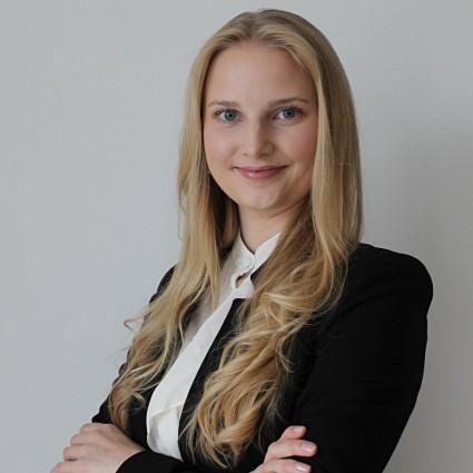 Isabell Schastok