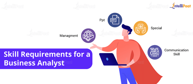 Skill Requirements for a Business Analyst