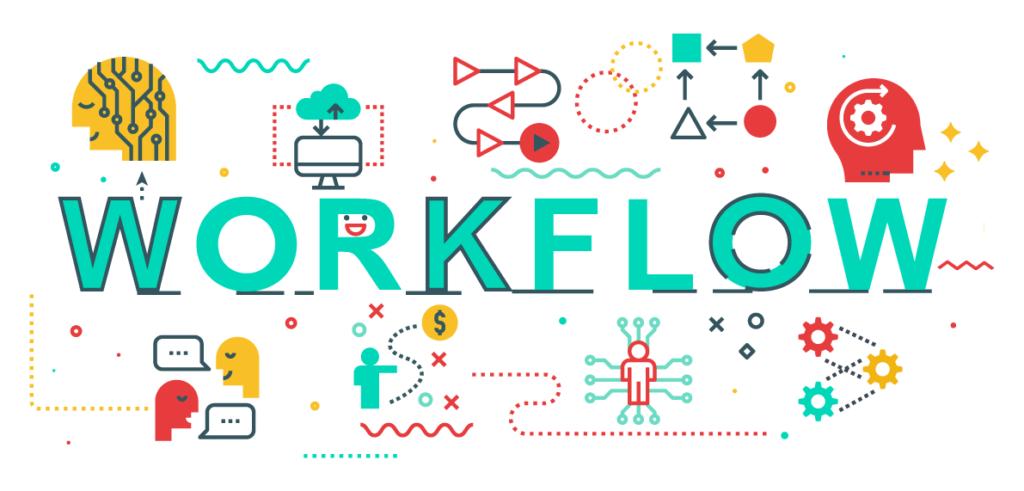 workflow vs bpm | Comidor Platform