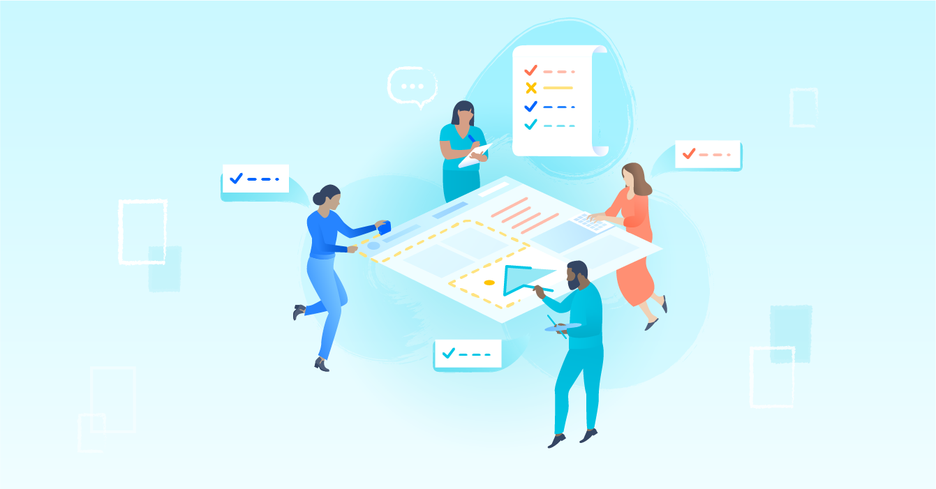 customer success process audit