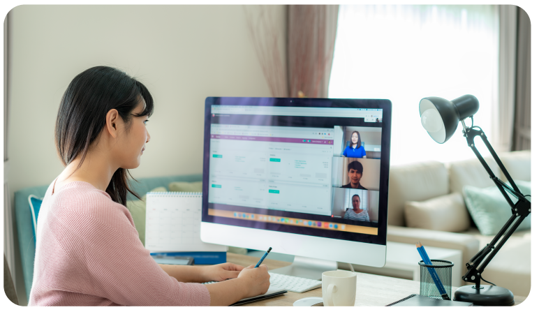What is a collaboration platform images 3 | Comidor