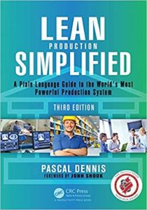 Lean Production Simplified - cover