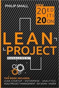 Lean Project Management - cover