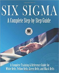 Six Sigma Step-by-Step Guide