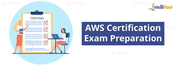 AWS Certification Exam Preparation