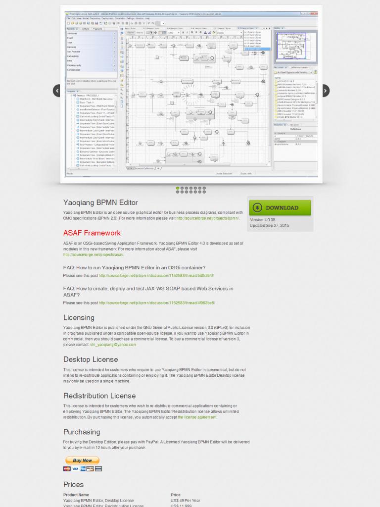 yaoqiang bpmn editor an open source bpmn 20 modeler bpi the thumbnail 1567 768x1024 yaoqiang bpmn - Bpmn 20 Download