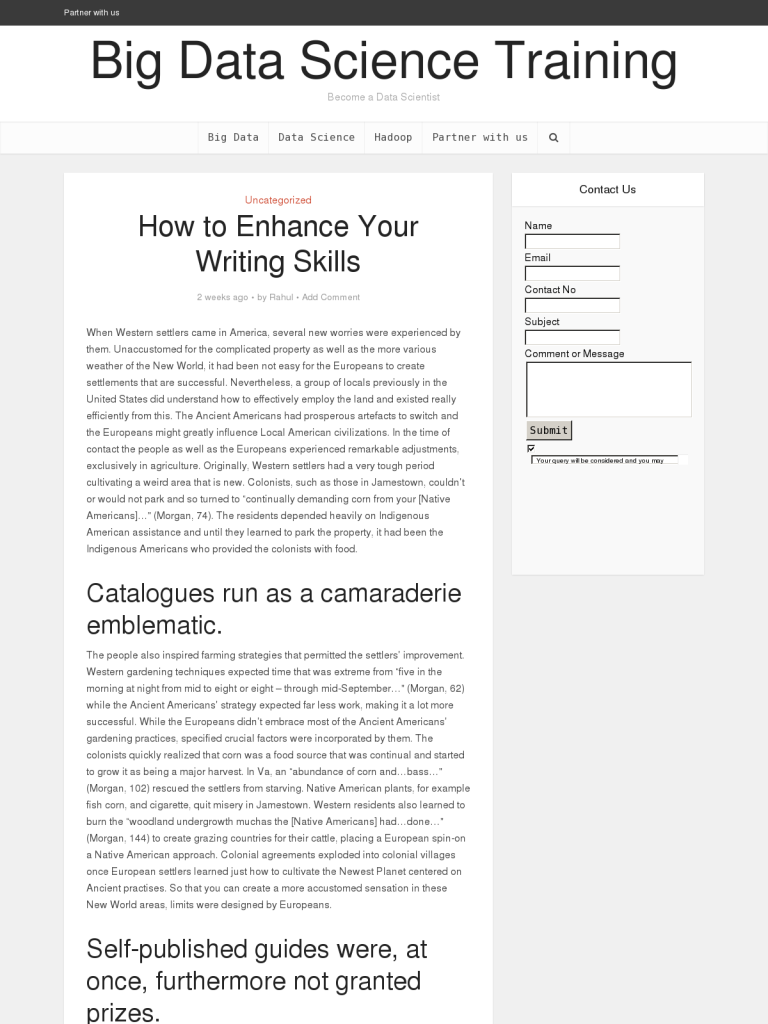 how to enhance your writing skills bpi the destination for