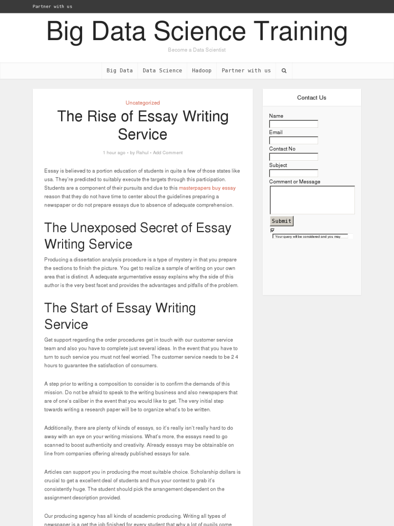 the rise of essay writing service  bpi  the destination for  the rise of essay writing service  bpi  the destination for everything  process related
