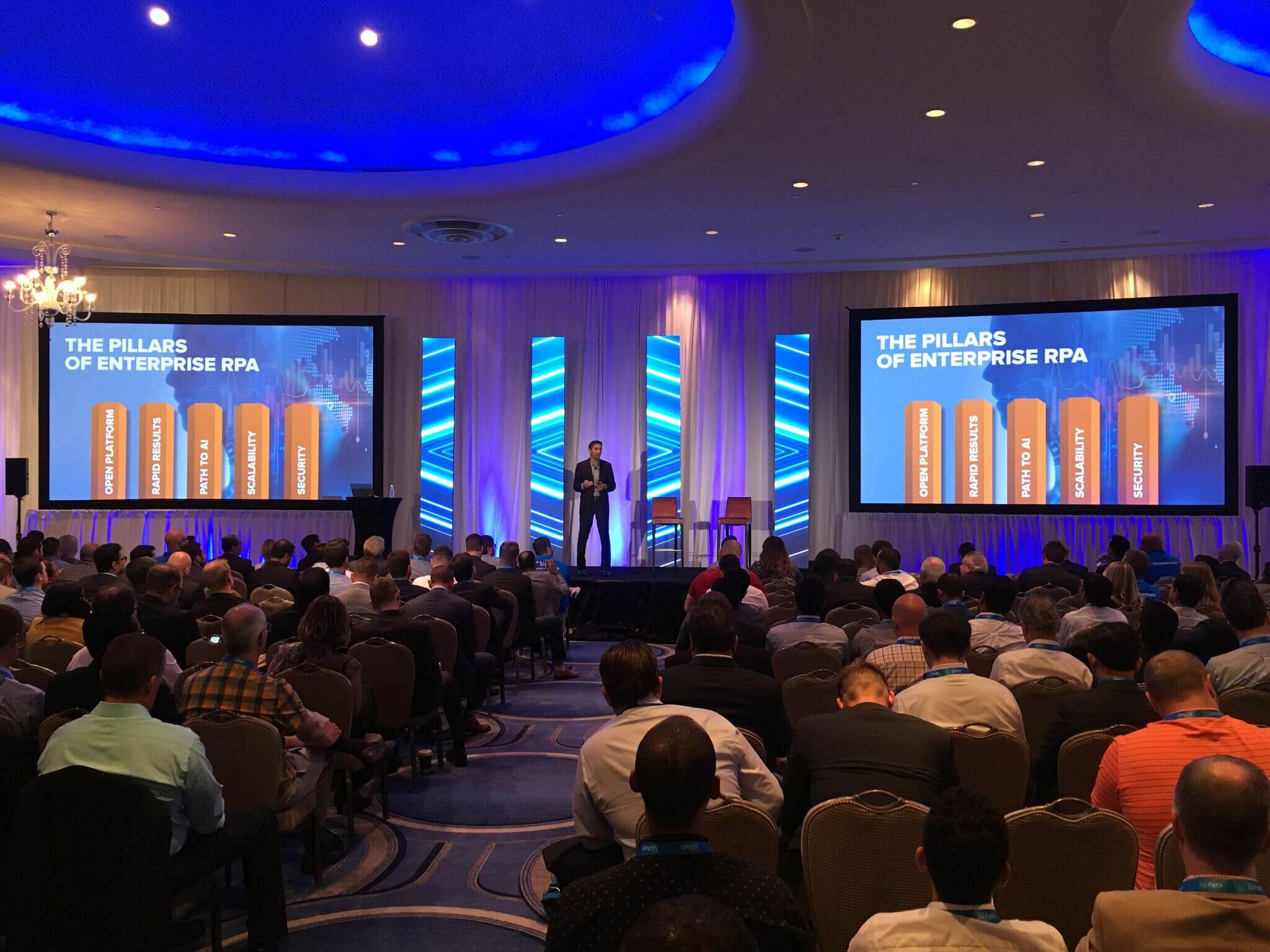 UiPath Accelerates Everything for Partners with Technology and Go-to