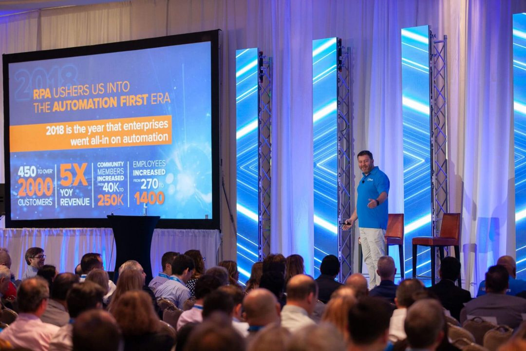 New UiPath Partner Innovator Awards Recognize Partner Commitment to
